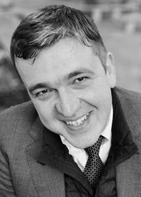 Cosmin Galu