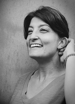 Daria Pierotti