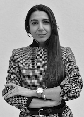 Dinara Timergaleeva