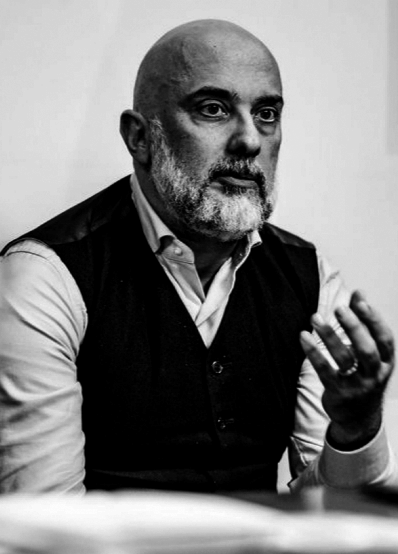Jose D'Alessandro