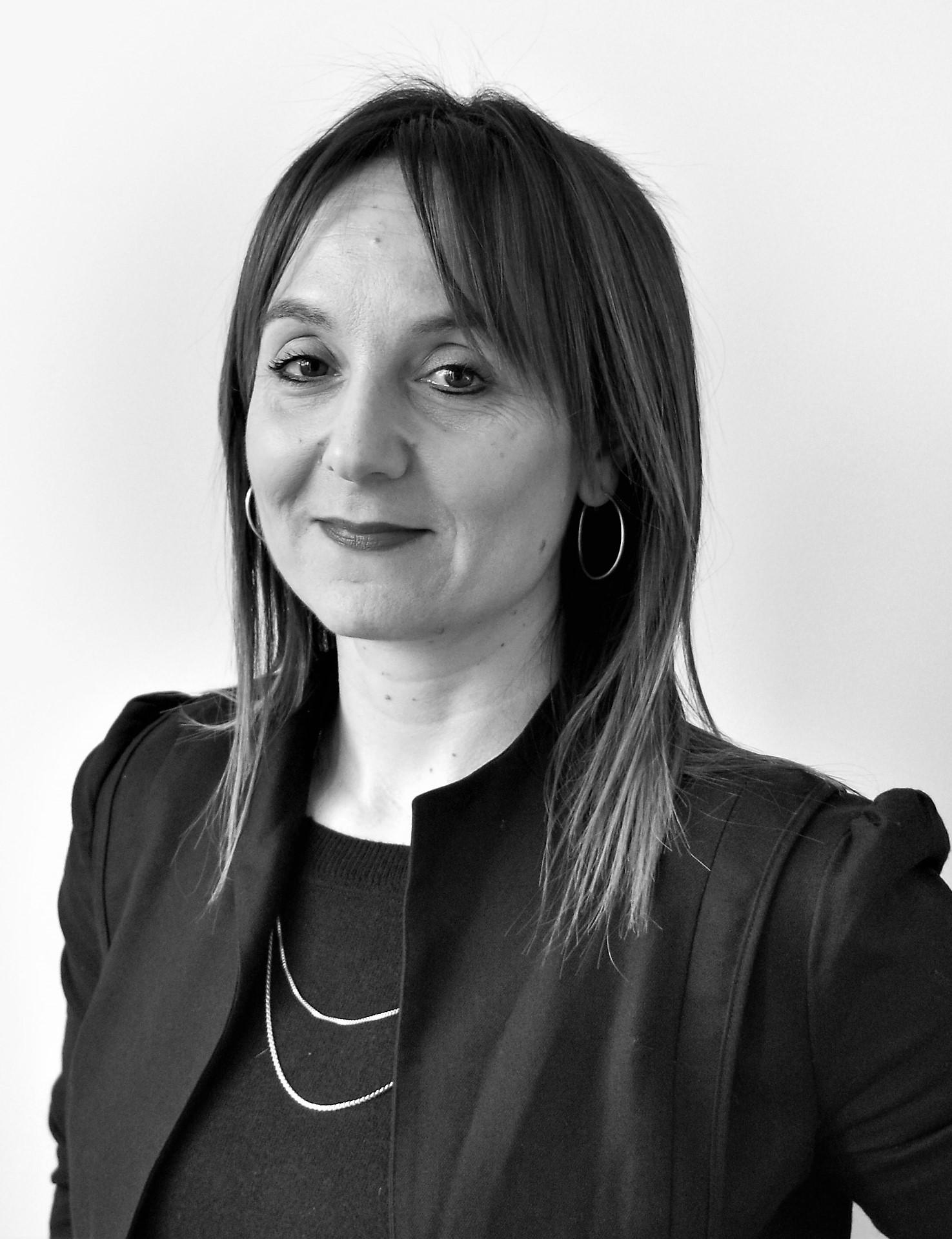 Claudia Peverini
